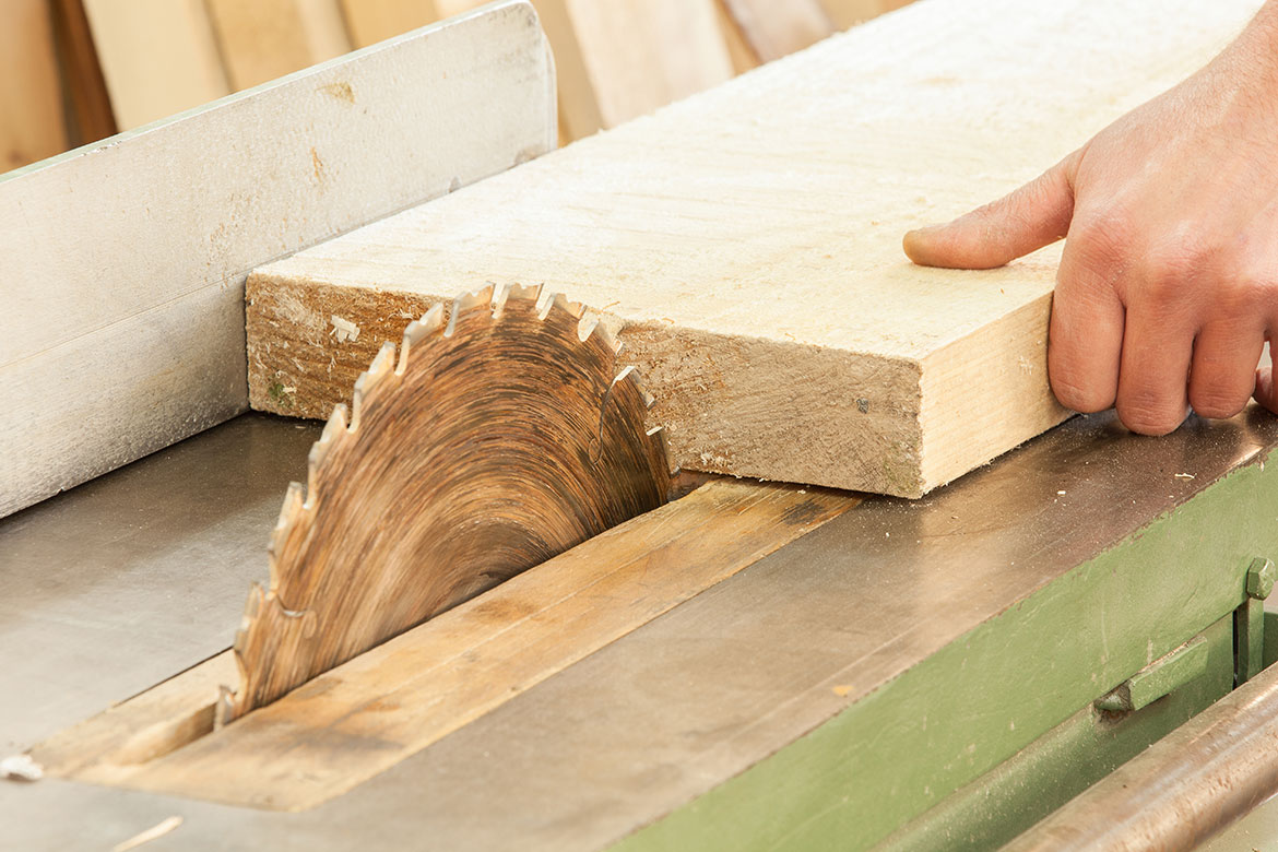 Benefits of Using a Joinery Company